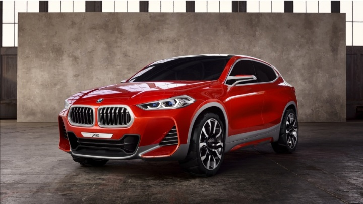 Download BMW X2 Concept High Definition Quality Wallpapers for PC, Desktop, Laptop, Mobile, iPhone and other resolutions devices.