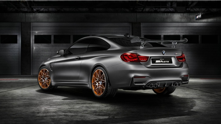 Download BMW M4 GTS 2017 HD Wallpapers Desktop Laptop Mobile